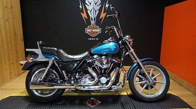 Used 1991 Harley-Davidson® Low Rider®