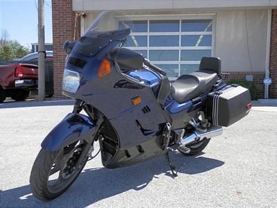Used 2006 Kawasaki Concours