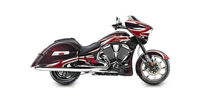Used 2015 Victory Ness Magnum™