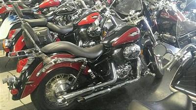 Used 1999 Honda® Shadow VLX