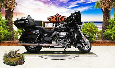 Used 2018 Harley-Davidson® Electra Glide® Ultra® Limited