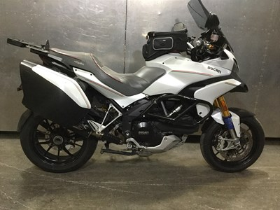 Used 2010 Ducati Multistrada 1200