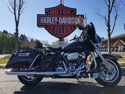 New 2020 Harley-Davidson® Electra Glide® Standard