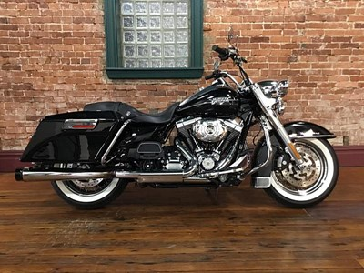 Used 2013 Harley-Davidson® Road King® Classic