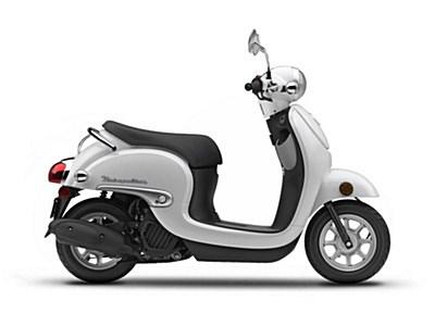 New 2017 Honda® Metropolitan®
