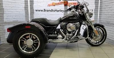 Used 2016 Harley-Davidson® Freewheeler™