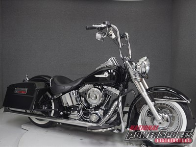 Used 2010 Harley-Davidson® Softail® Deluxe