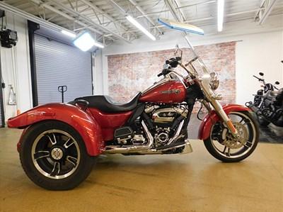 Used 2018 Harley-Davidson® Freewheeler™