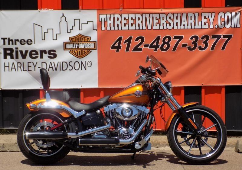 Low Rider® 1340