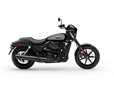 Photo of a 2019 Harley-Davidson® XG500 Street® 500