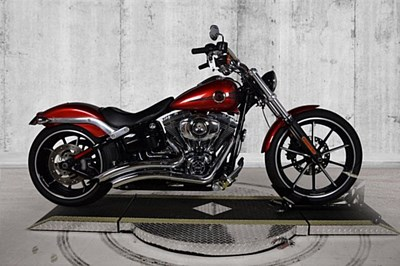 Harley-Davidson® Softail Breakout® for Sale (937 Bikes, Page 1 ...
