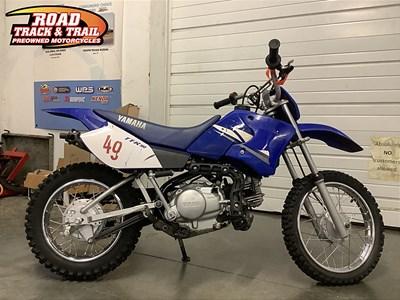 Used 2003 Yamaha