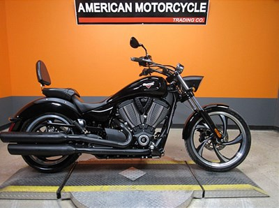 Used 2015 Victory Vegas 8-Ball®