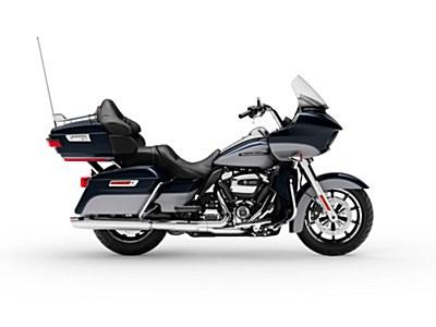 Photo of a 2019 Harley-Davidson® FLTRU Road Glide® Ultra