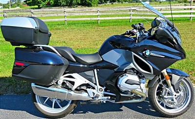2015 And Newer Bmw Touring R1200 For Sale Near High Cliff State Park