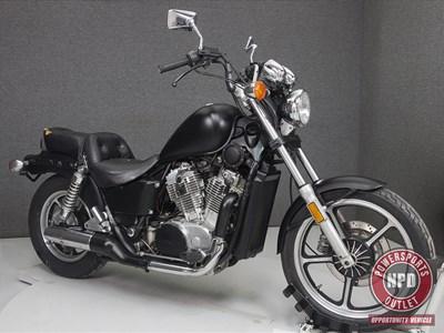 Used 1986 Honda® Shadow 700