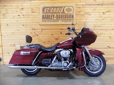Used 2000 Harley-Davidson® Road Glide®