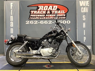 Used 2012 Yamaha V-Star 250