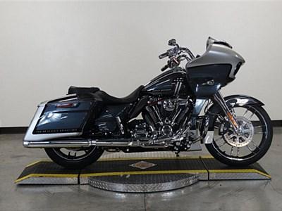 Harley Davidson Colorado >> Harley Davidson Cvo Road Glide For Sale Near Colorado