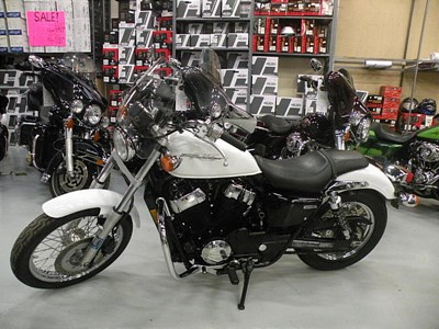 Used 2010 Honda® Shadow 750 RS