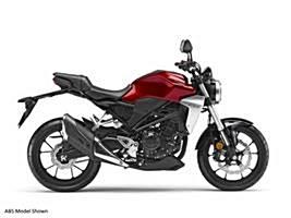 New 2019 Honda® CB300R