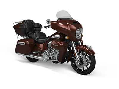 New 2021 Indian® Motorcycle Roadmaster Limited