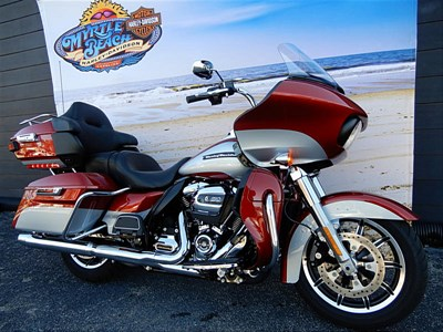 Used 2019 Harley-Davidson® Road Glide® Ultra