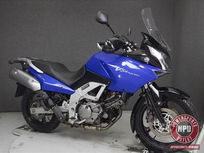 Used 2004 Suzuki V-Strom 650