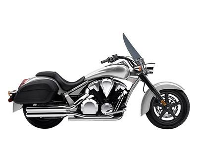 Used 2013 Honda® Interstate ABS