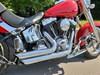 Photo of a 2012 Harley-Davidson® FLSTF Softail® Fat Boy®