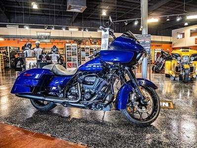 New 2020 Harley-Davidson® Road Glide® Special