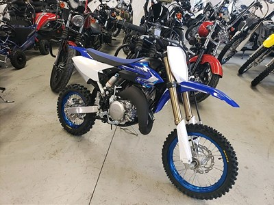 New 2020 Yamaha