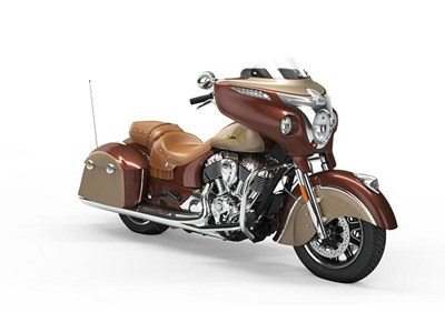New 2020 Indian® Motorcycle Chieftain Classic Icon