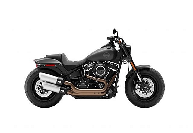Photo of a 2019 Harley-Davidson® FXFB Softail® Fat Bob®