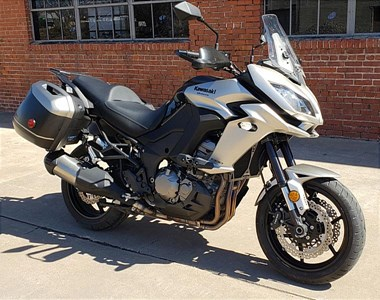 Used 2016 Kawasaki Versys 1000 LT