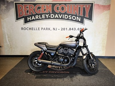 Used Harley Davidson Motorcycles For Sale Near Jefferson Valley Ny