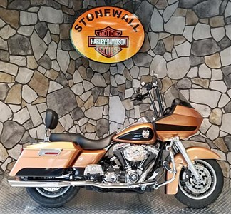 Used 2008 Harley-Davidson® Road Glide® Anniversary