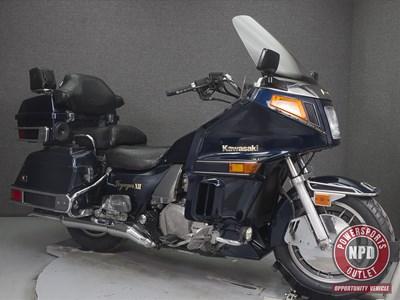 Used 1995 Kawasaki Voyager XII