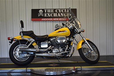 Used 2002 Honda® Shadow 750 Aero