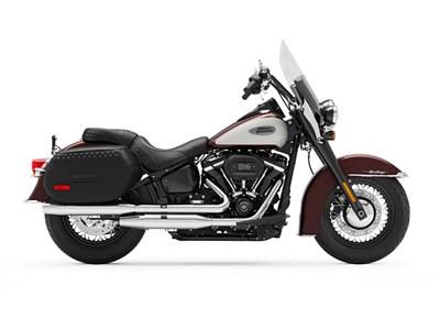 New 2021 Harley-Davidson® Heritage Classic 114