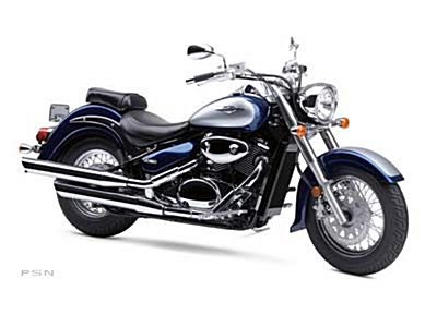 Used 2008 Suzuki Boulevard 800 (Volusia)