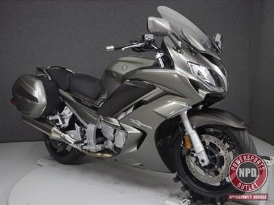 Used 2013 Yamaha ABS