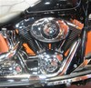 Photo of a 2013 Harley-Davidson® FLSTC Heritage Softail® Classic