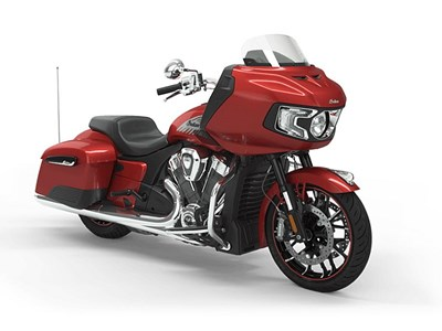 New 2020 Indian® Motorcycle Challenger Limited