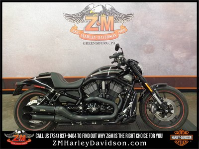 Used 2016 Harley-Davidson® V-Rod® Night Rod® Special
