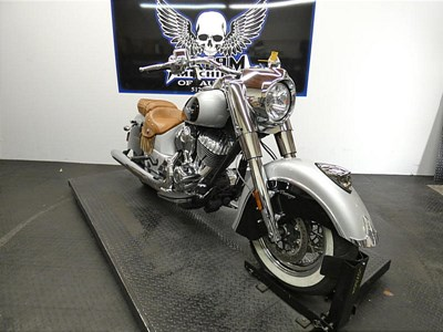 Used 2016 Indian® Chief® Vintage