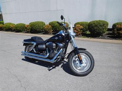 Used 2013 Harley-Davidson® Dyna® Fat Bob®