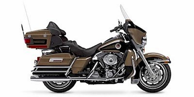 Used 2004 Harley-Davidson® Electra Glide® Classic