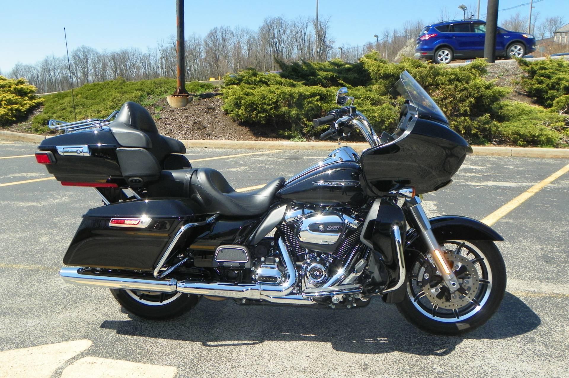 2017 Dyna For Sale Washington >> 2014 and Newer Harley-Davidson® Touring Road Glide® for Sale near Braddock Hills, PA (16 Bikes ...