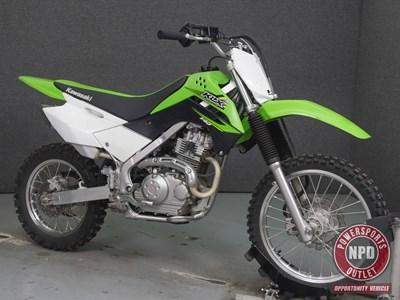 Used 2017 Kawasaki